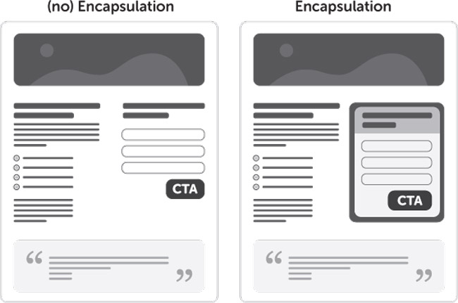 design-to-increase-conversions-encapsulation
