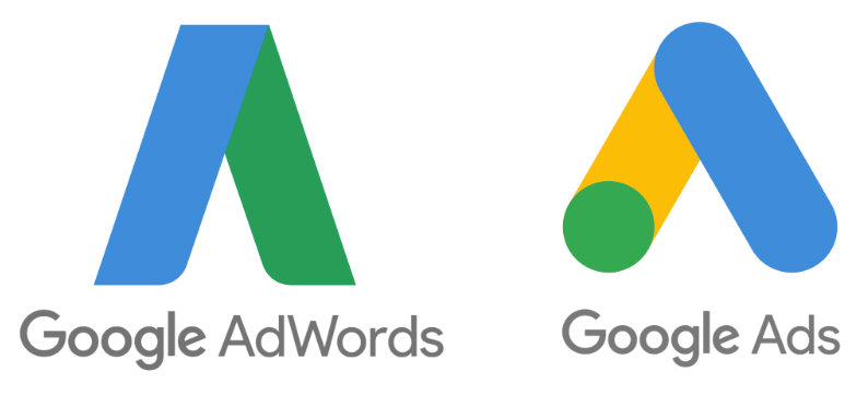 the new Google Ads rebrand takes effect July 24th
