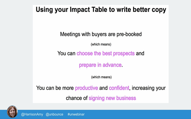 impact-table-build-sentences-example