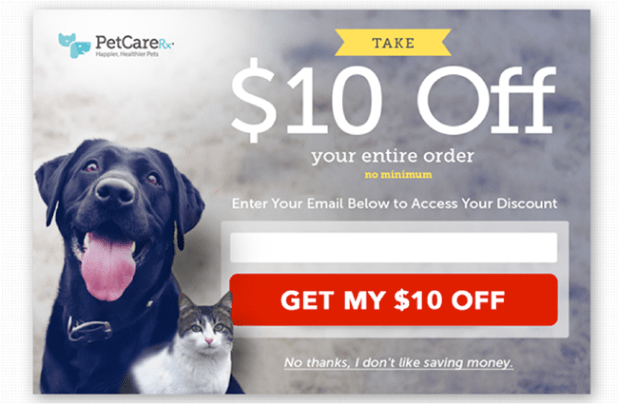 overlay-examples-petcare-discount