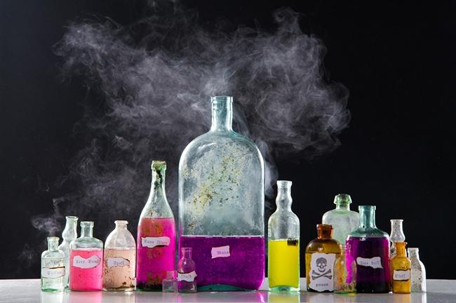 conversion elixir