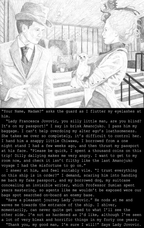 Inajda's backstory, set in Russia (3991)