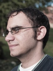 Author Brian Fanelli