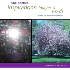 inspirations: images and words | vox poetica