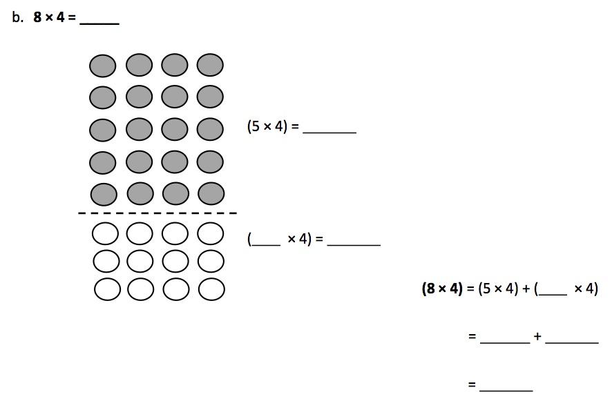Eureka math lesson 28 grade 4