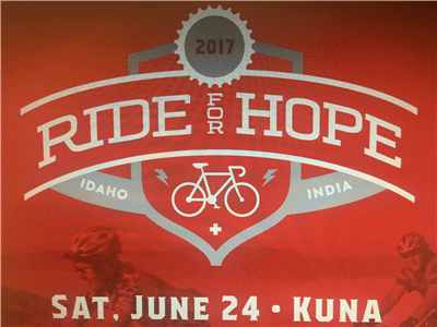 Ride for Hope - Cycling Events Coming Up in Boise