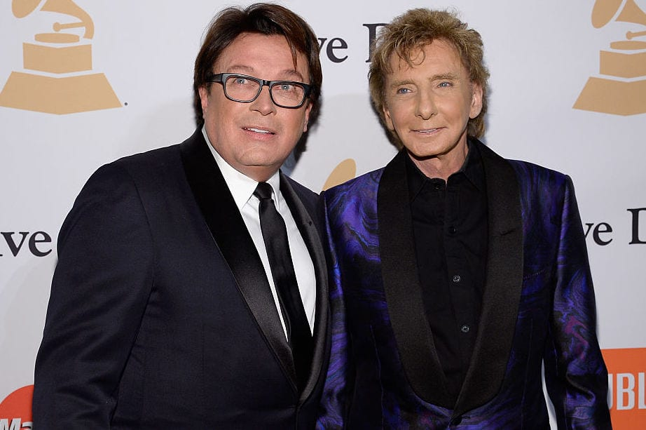 Barry Manilow: The Art of Coming Out