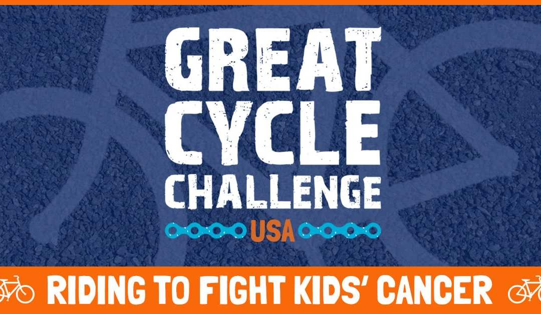 Support The Great Cycle Challenge this June