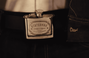 Statesman 300x194 - Kingsman: The Golden Circle: Statesman Whisky will be a Reality