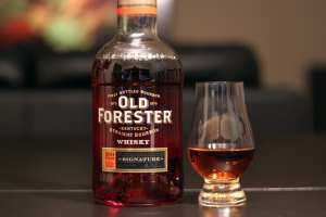 oldforester 300x200 - Kingsman: The Golden Circle: Statesman Whisky will be a Reality