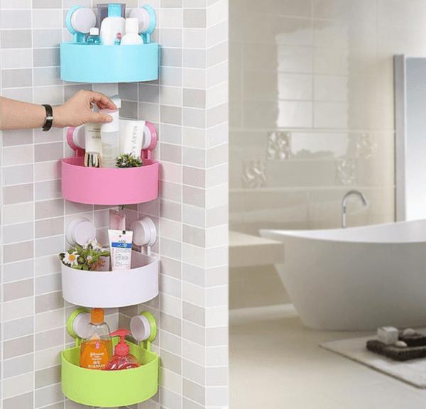 bathroom3 - Create a Minimalistic Bathroom Theme with Smart Accessories