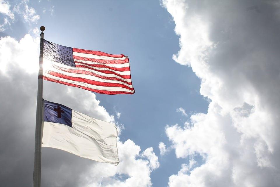 Destroying My Enemies: Polarization in American Politics and Religion