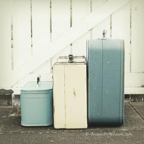 Got Baggage?