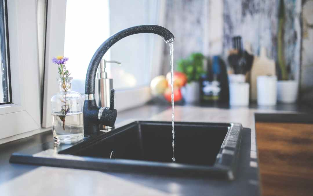 How Can You Save More Water at Home?