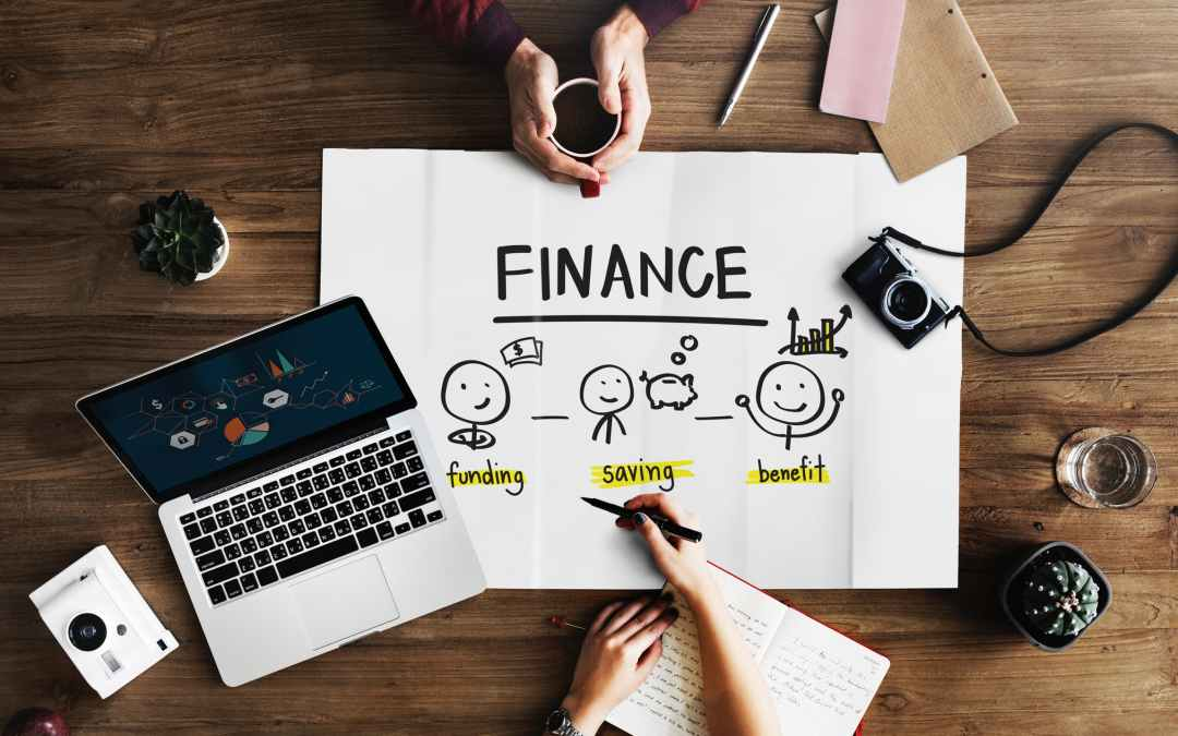 Five Ways To Save Your Business Money