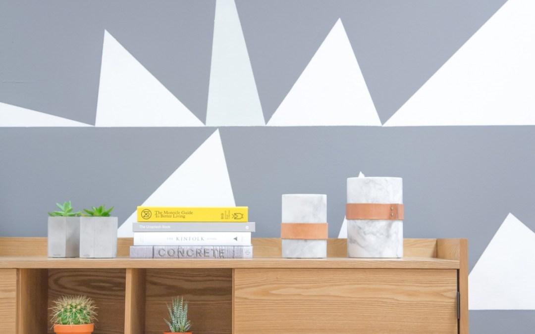 5 Ingenious Ways to Use Wallpaper Creatively