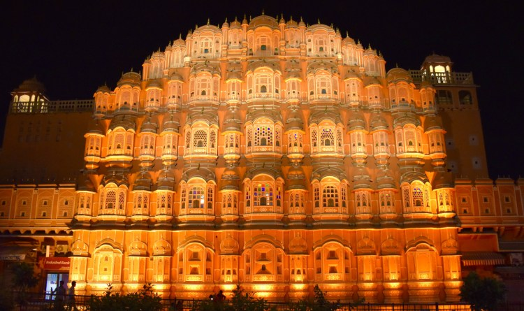 Hawa Mahal Jaipur Things to Do