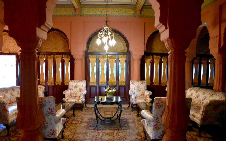 Gajner Palace Bar Bikaner Things to Do
