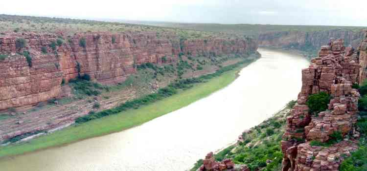 Grand Canyon of India: Gandikota – A trip to the canyon fort of India