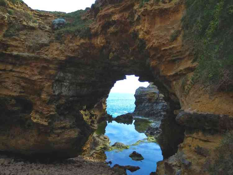 Grotto Great Ocean Road Self Drive Itinerary