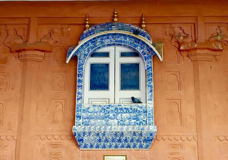 Junagarh Fort Sur Mandir Bikaner Things to Do