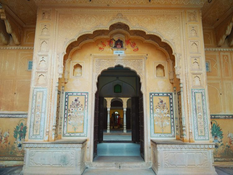 Nahargarh Fort Jaipur Things to Do