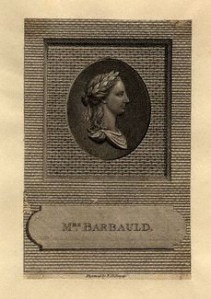 Thomas Holloway, Anna Letitia Barbauld (1785)