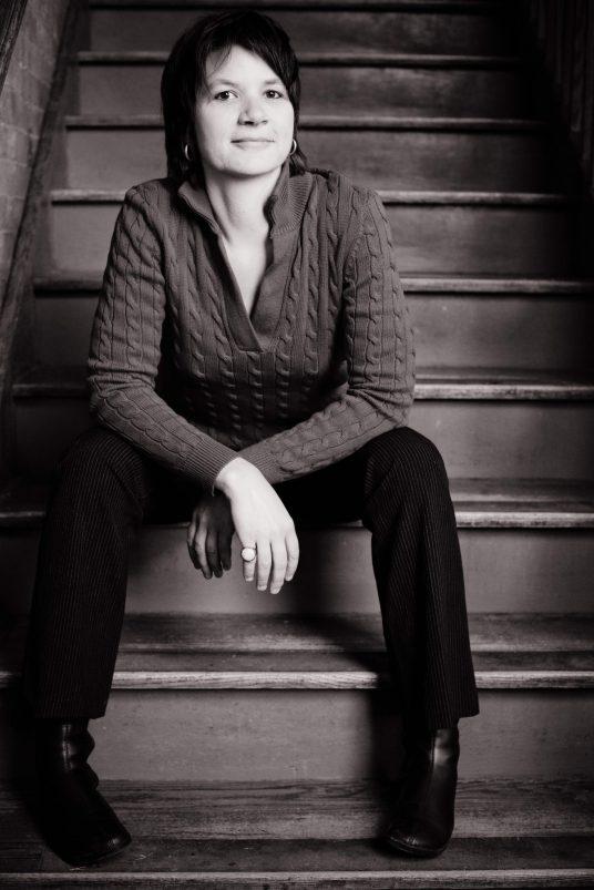 Liz Marshall