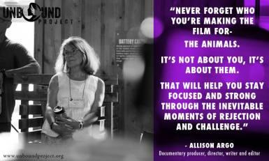 Allison Argo