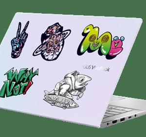 ASUS VivoBook S15 (S533)