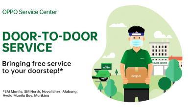Oppo Service Center Locations