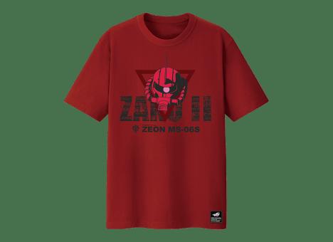 ROG-T-Shirt-ZAKU-II-EDITION