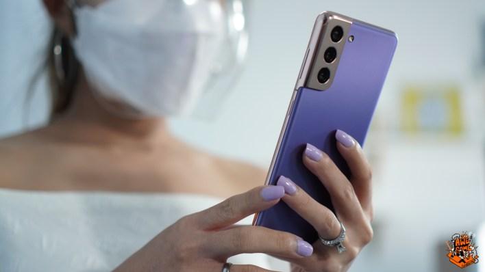 Mga Deal sa Araw ng Ina ng Samsung