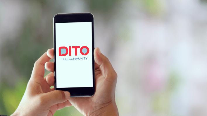 Ang DITO ay nagpalawak ng 15 bagong mga lungsod
