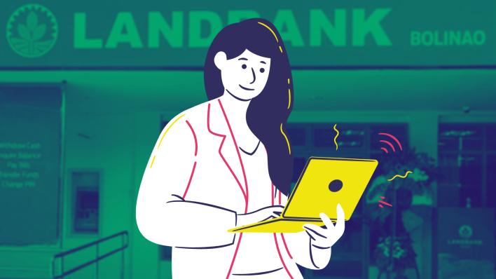 Landbank student gadget loan 2
