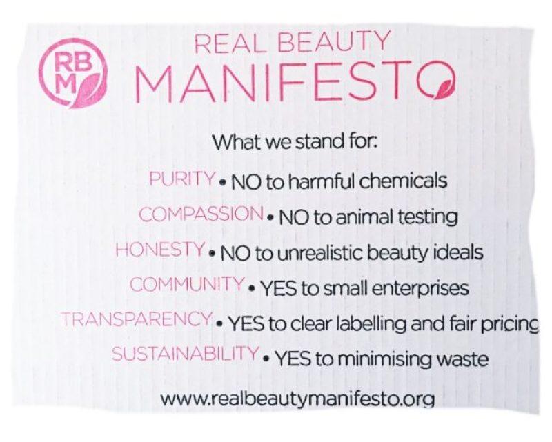 LoveLula Manifesto