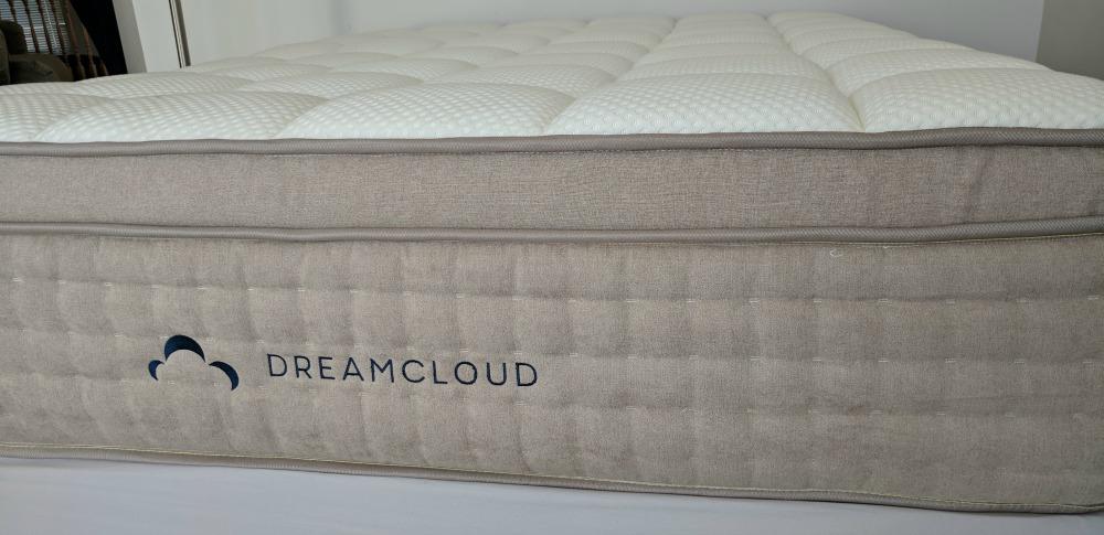Dreamcloud sleep review