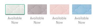 Newton Crib Mattress Colors