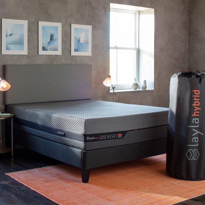 Layla mattress sale
