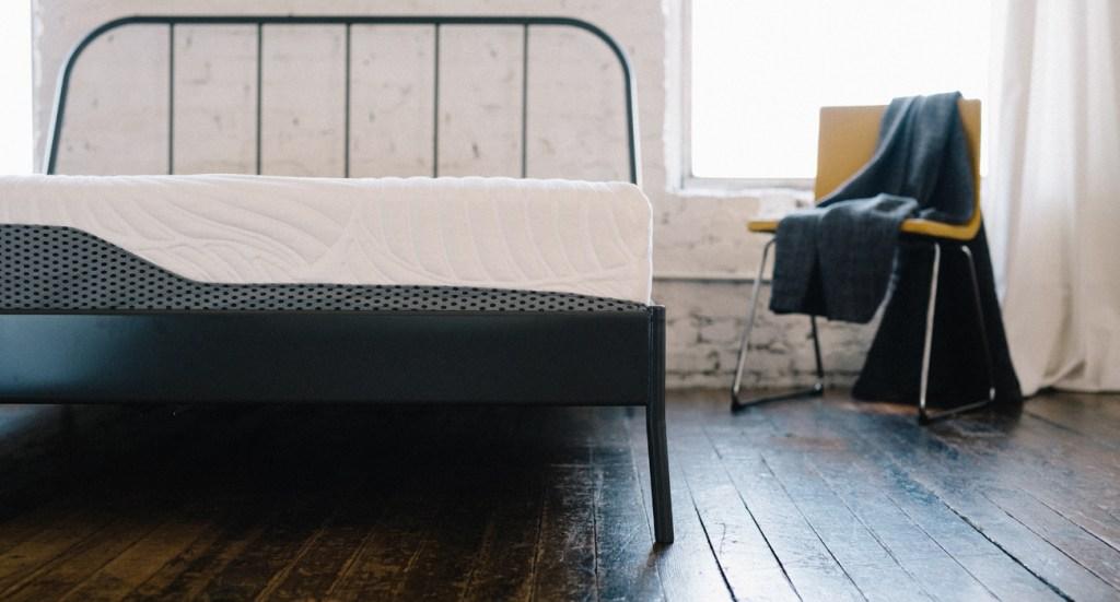 Voila firm mattress you can buy online
