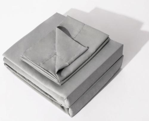 Coop gray sheets