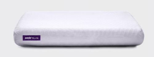 Purple Mattress Pillow