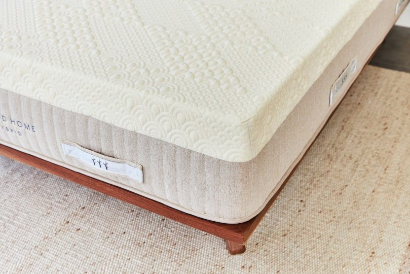Brentwood Home GOTS organic mattress
