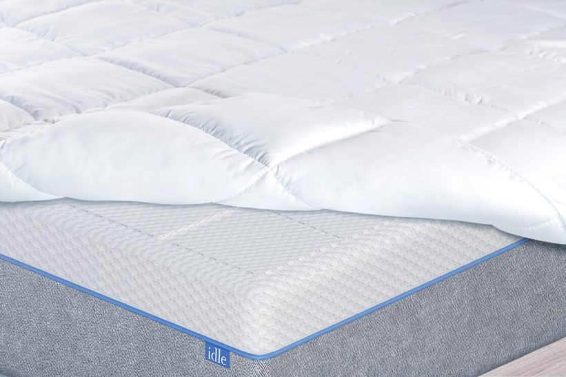 Idle memory foam mattress