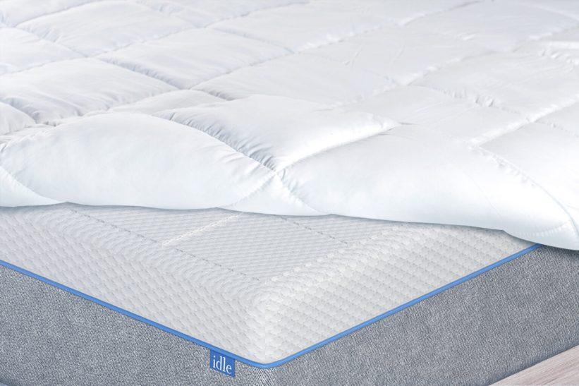 Idle memory foam mattress