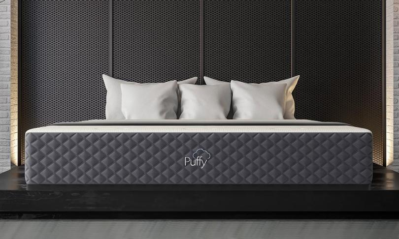 Puffy Lux Mattress Financing