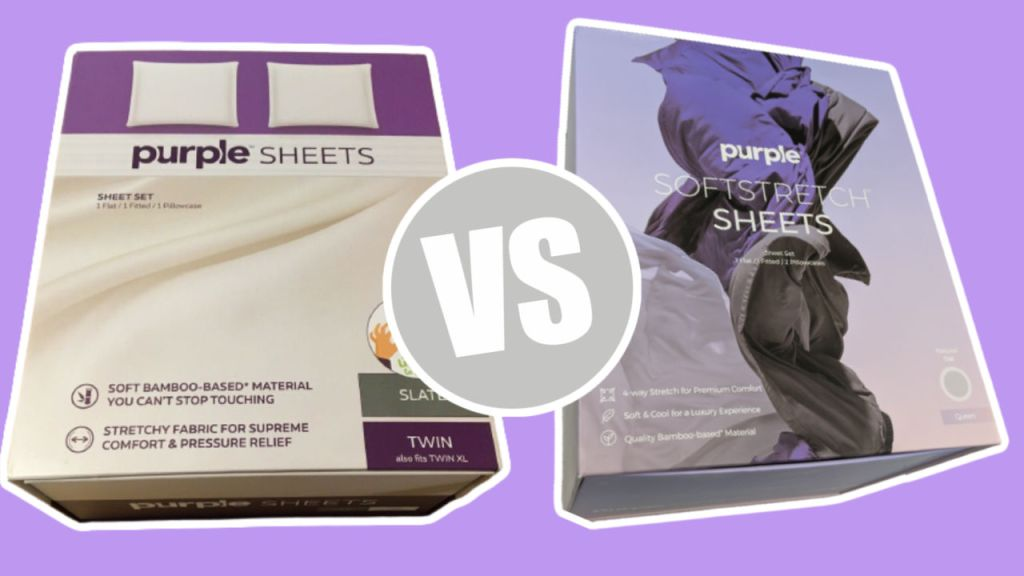 Which Purple Mattress Sheets Should I Buy?