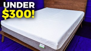 Best Cheap Mattress Under $300
