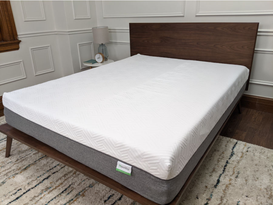 Cheap mattress - Novilla 12 inch mattress