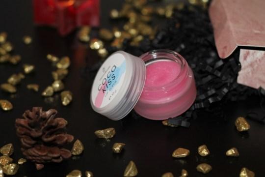 HelloBody Coco Kiss Lip Scrub
